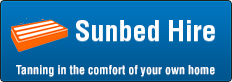 Sunbed hire